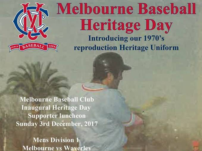 Inaugural Heritage Day Supporter Luncheon