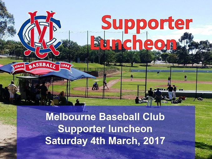 Supporters Luncheon
