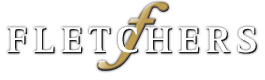 Gold Sponsor - Fletchers
